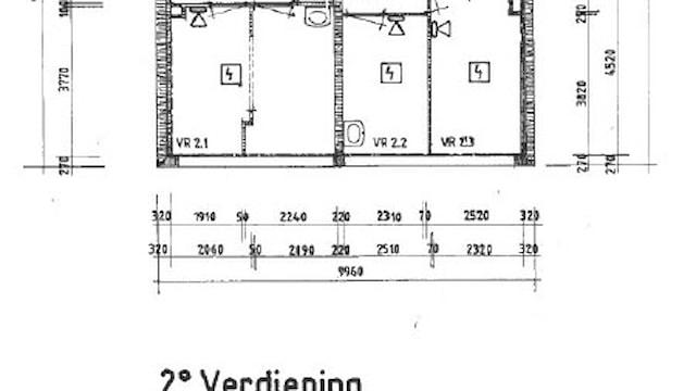 Veldhovenring 61-63