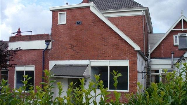 Schoolstraat 31 en 31a / Oudestraat 8 en 8a en 10