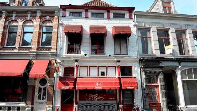 Kamperstraat 33