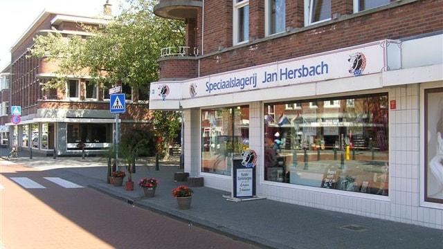 Beleggingsobject Den Haag