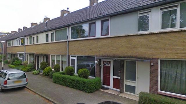Haamstedestraat 8