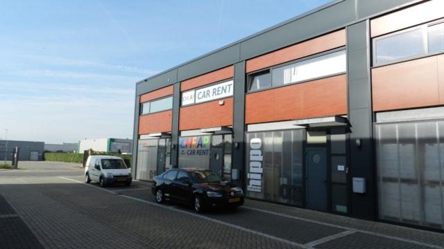 Vastgoedinvestering Noord-Brabant