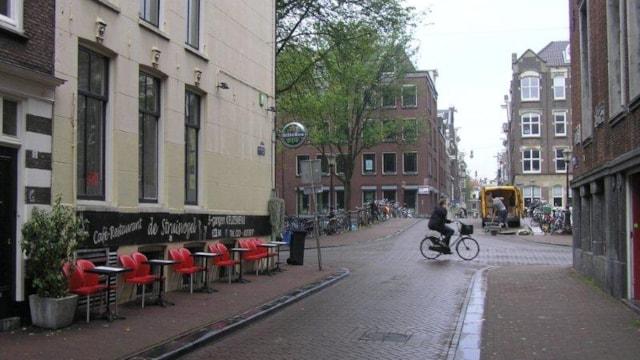Centrum Amsterdam