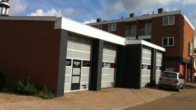 Schootsestraat 132-134 / Friezenkampstraat 2