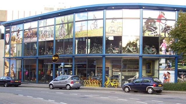 Centrum Zoetermeer
