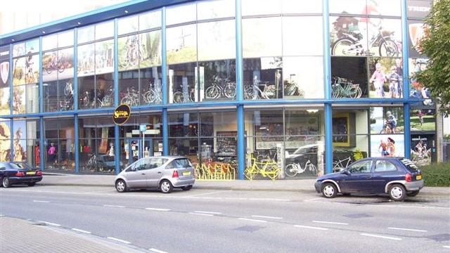 Vastgoed belegging Zoetermeer