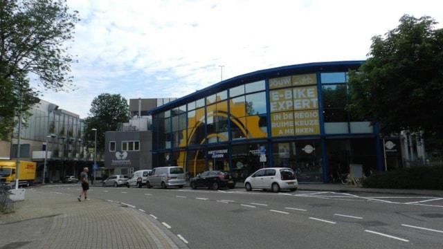 Amsterdamstraat 1