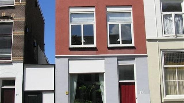 Wagenstraat 131 - Stille Veerkade 3