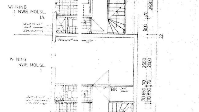 Wagenstraat 117 - Nieuwe Molstraat 1