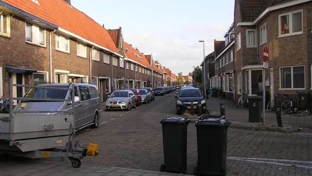 Balderikstraat 155-201