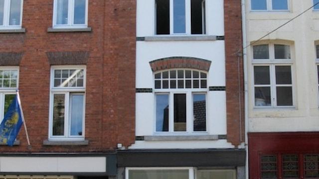 Brusselsestraat 5