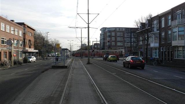 Rijswijkseweg 658, 660 & 662