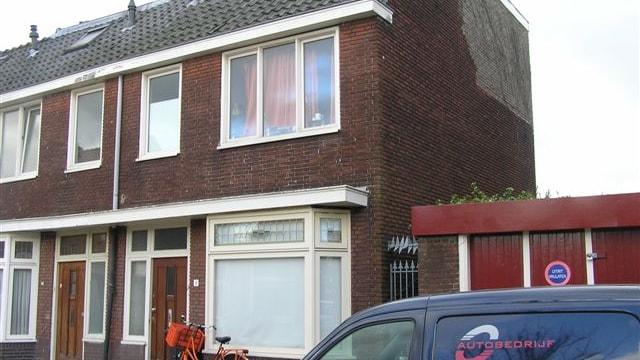 Burgemeester Smitsstraat 2