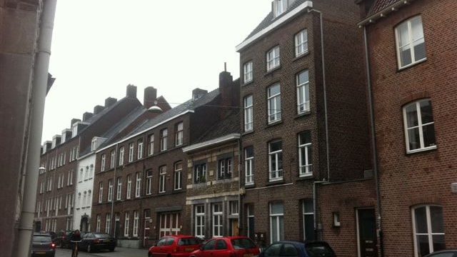 Wycker Grachtstraat 41