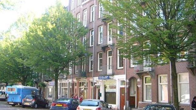 Pretoriusstraat 21