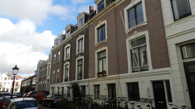 Belegging centrum Utrecht