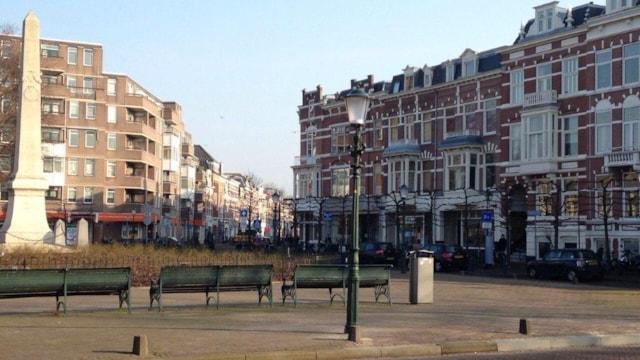 Regentesseplein 228