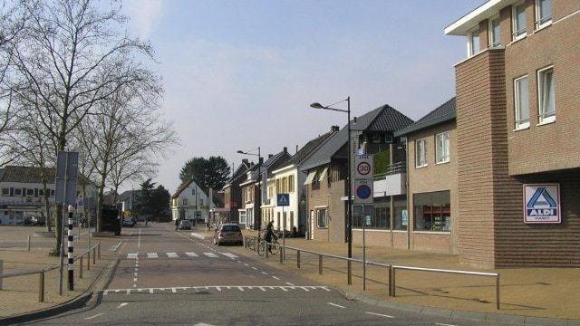 Kerkstraat Born