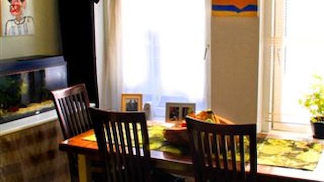 Woonkamer 1e verdieping