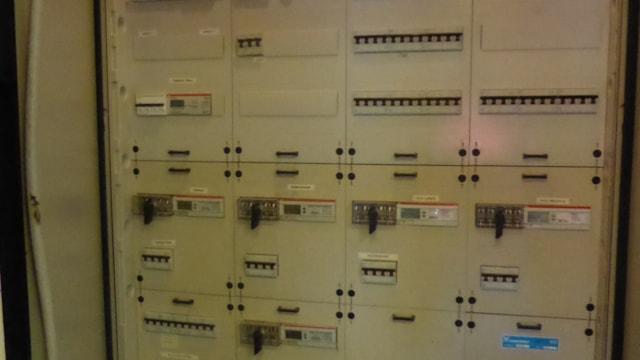 Centrale meterkast