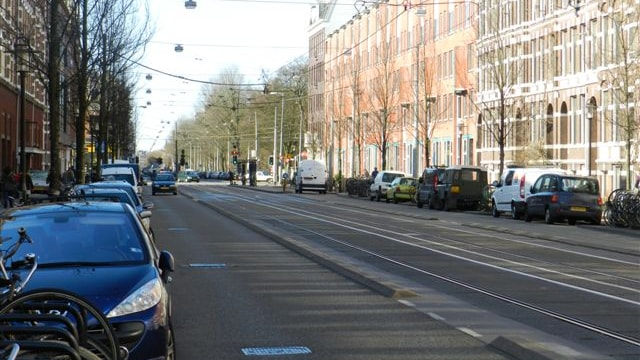 Wijttenbachstraat