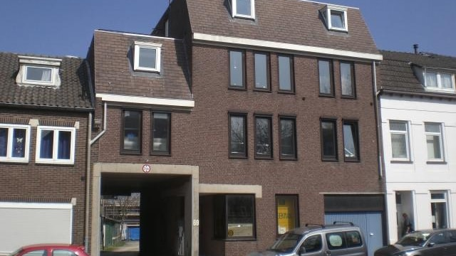 Heesbergstraat 67-69