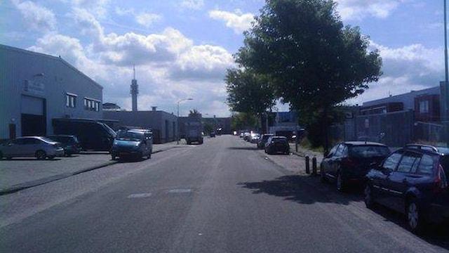 beleggingen panden Haarlem