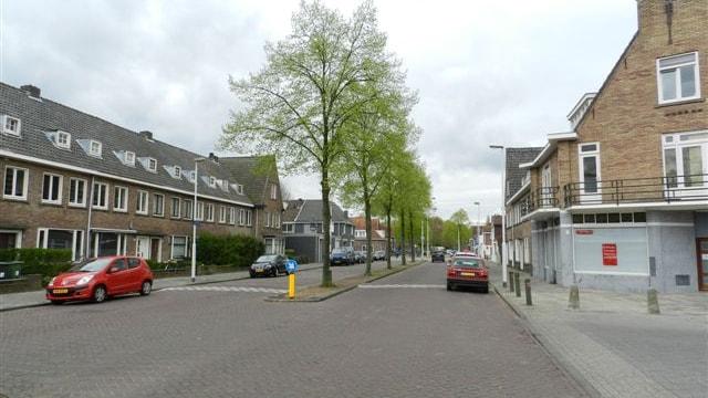Wattstraat