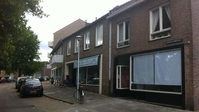 Edmond Jasperstraat 26 & August Flamentstraat 1