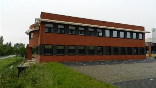 Spoorhaven 42-48