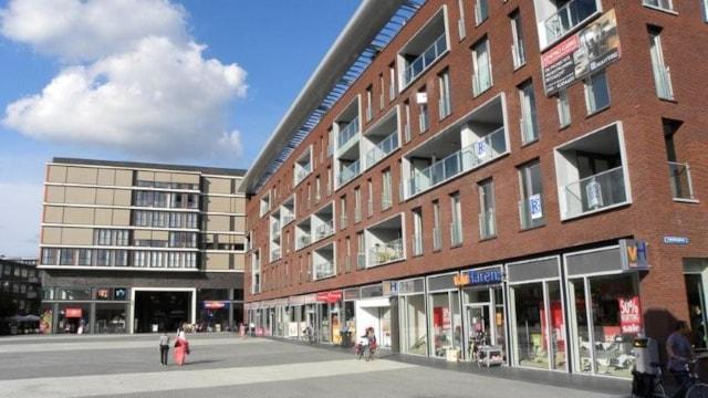 Winkelcentrum Geleen