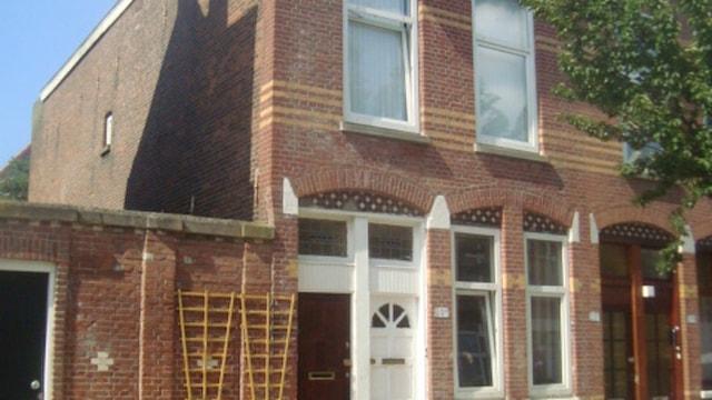 2e Carnissestraat 29 A