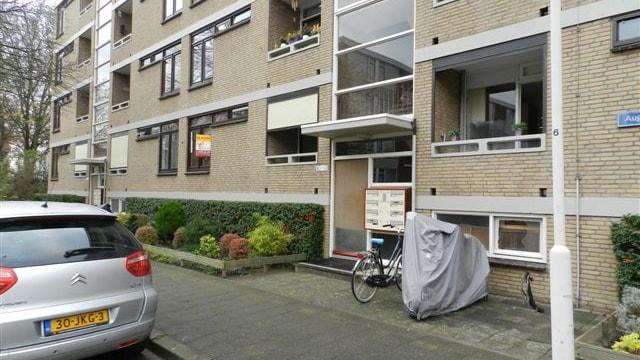 Augustinusstraat 51