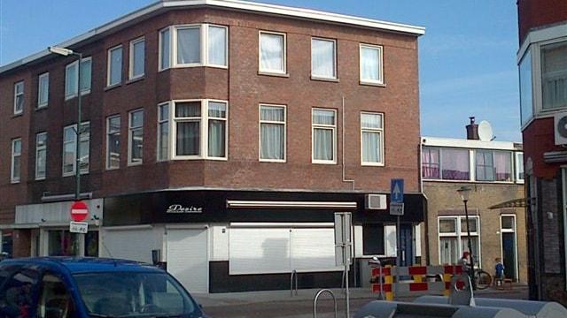 Groenelaan 36 + Houtstraat 1