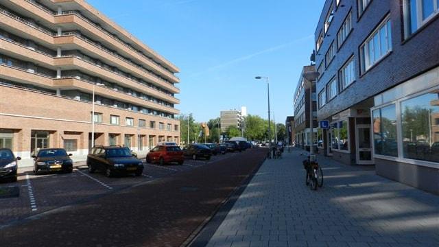 Ottho Heldringstraat
