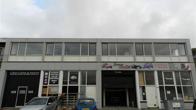 beleggingobject Schiedam