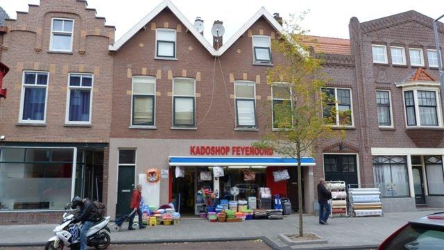 Katendrechtse Lagedijk 307, 309A, 309B