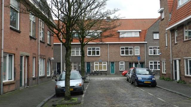 Straatbeeld 1