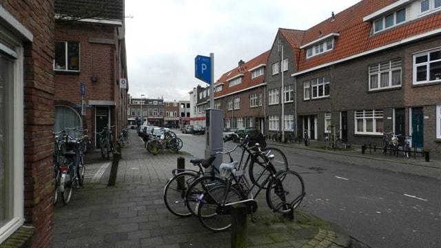 De Acaciastraat (II)