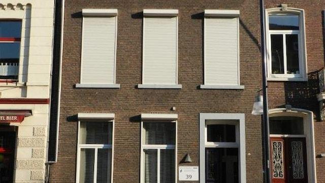 Willem II Singel 39