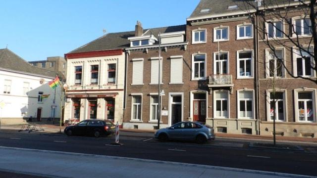Willem II Singel