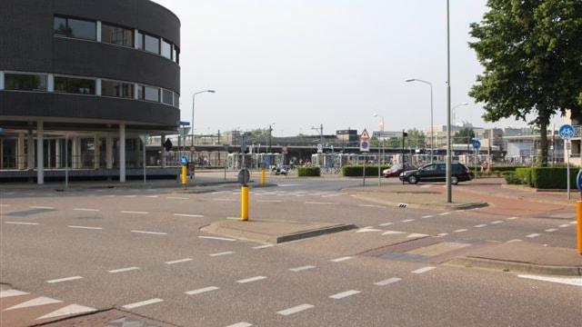 Nabij Station