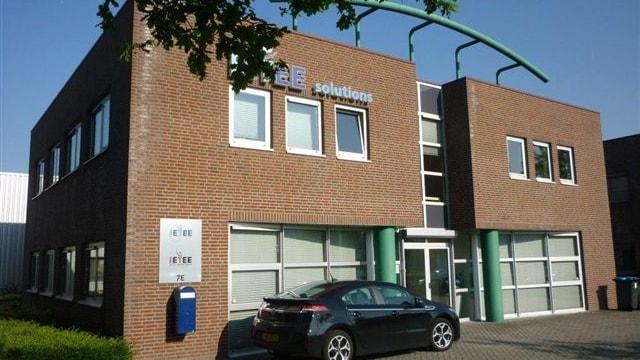 Belegging Oosterhout