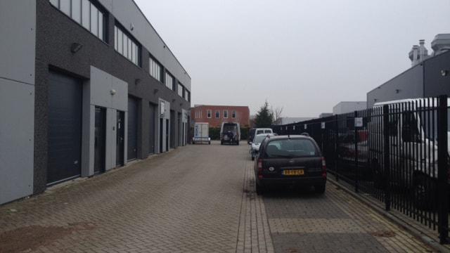 Rat Verleghstraat 118 J/ Korte Huifakkerstraat 30