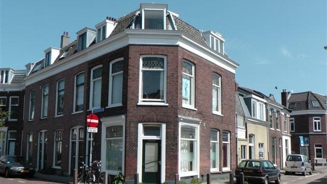 Bouwstraat 18bis