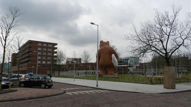 Ottho Heldringstraat 7U