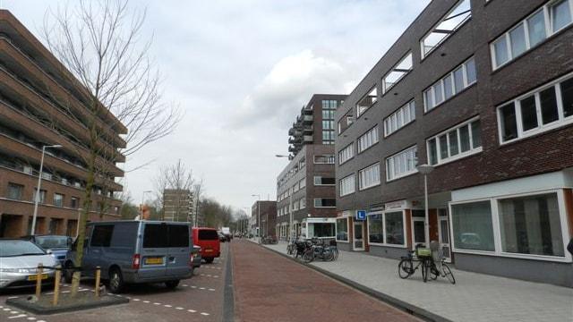 Ottho Heldringstraat 25H