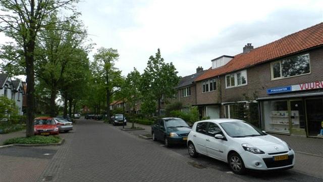 Oude Brandenburgerweg 45