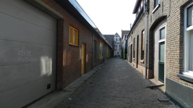 Bovenstestraat 25 en Gasthuissteeg 2-2a