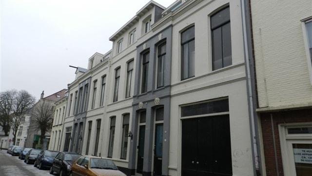 Belegging Driekoningendwarsstraat